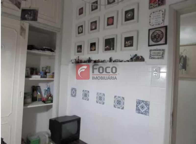 copa - Apartamento à venda Rua Baronesa de Poconé,Lagoa, Rio de Janeiro - R$ 950.000 - JBAP20848 - 13