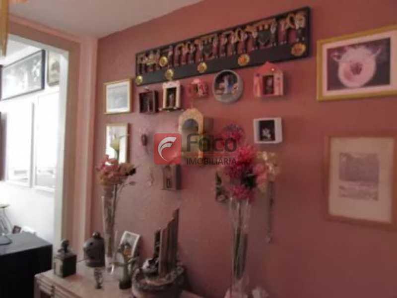 hall de entrada - Apartamento à venda Rua Baronesa de Poconé,Lagoa, Rio de Janeiro - R$ 950.000 - JBAP20848 - 6