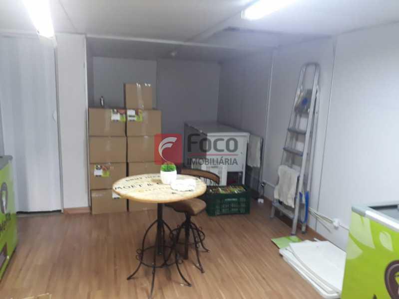 SALÃO - Loja 40m² à venda Rua das Laranjeiras,Laranjeiras, Rio de Janeiro - R$ 330.000 - FLLJ00021 - 3