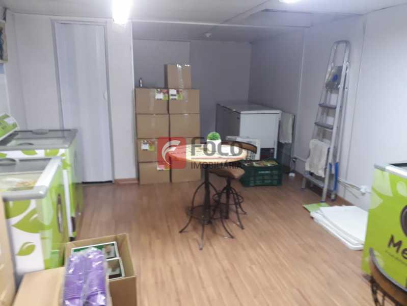 SALÃO - Loja 40m² à venda Rua das Laranjeiras,Laranjeiras, Rio de Janeiro - R$ 330.000 - FLLJ00021 - 5