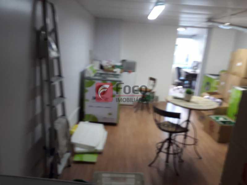 SALÃO - Loja 40m² à venda Rua das Laranjeiras,Laranjeiras, Rio de Janeiro - R$ 330.000 - FLLJ00021 - 7