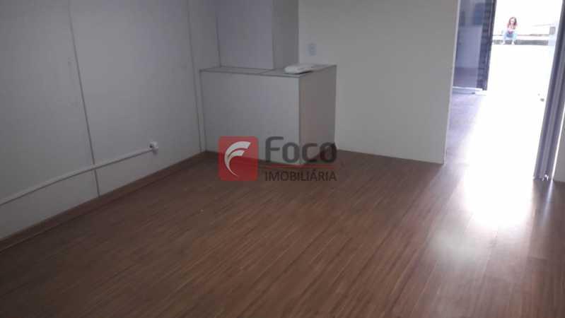 SALÃO SEM MÓVEIS - Loja 40m² à venda Rua das Laranjeiras,Laranjeiras, Rio de Janeiro - R$ 330.000 - FLLJ00021 - 12