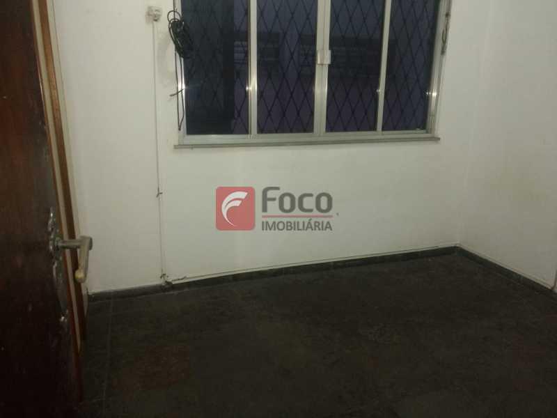 QUARTO - Apartamento à venda Rua das Laranjeiras,Laranjeiras, Rio de Janeiro - R$ 690.000 - FLAP22286 - 12