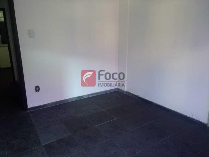 QUARTO - Apartamento à venda Rua das Laranjeiras,Laranjeiras, Rio de Janeiro - R$ 690.000 - FLAP22286 - 8