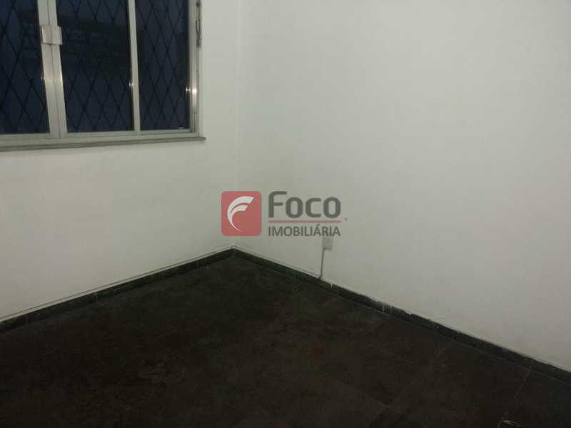 QUARTO - Apartamento à venda Rua das Laranjeiras,Laranjeiras, Rio de Janeiro - R$ 690.000 - FLAP22286 - 9