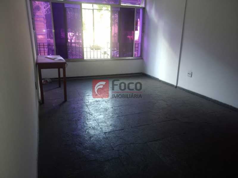 SALA - Apartamento à venda Rua das Laranjeiras,Laranjeiras, Rio de Janeiro - R$ 690.000 - FLAP22286 - 5