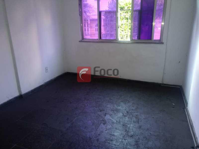 QUARTO - Apartamento à venda Rua das Laranjeiras,Laranjeiras, Rio de Janeiro - R$ 690.000 - FLAP22286 - 7
