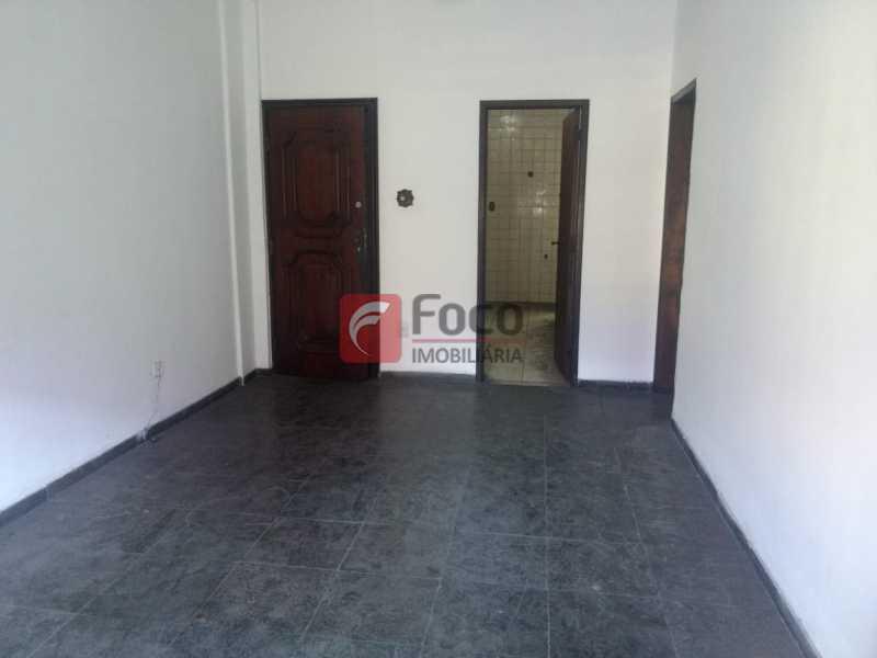 SALA - Apartamento à venda Rua das Laranjeiras,Laranjeiras, Rio de Janeiro - R$ 690.000 - FLAP22286 - 4
