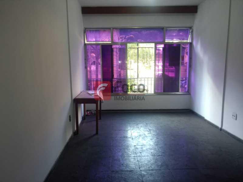 SALA - Apartamento à venda Rua das Laranjeiras,Laranjeiras, Rio de Janeiro - R$ 690.000 - FLAP22286 - 1