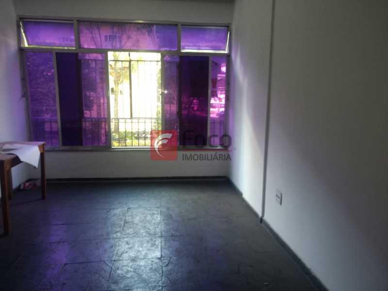 SALA - Apartamento à venda Rua das Laranjeiras,Laranjeiras, Rio de Janeiro - R$ 690.000 - FLAP22286 - 3