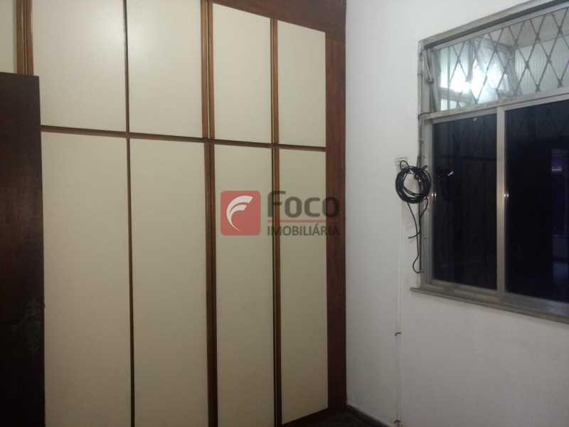 QUARTO - Apartamento à venda Rua das Laranjeiras,Laranjeiras, Rio de Janeiro - R$ 690.000 - FLAP22286 - 11