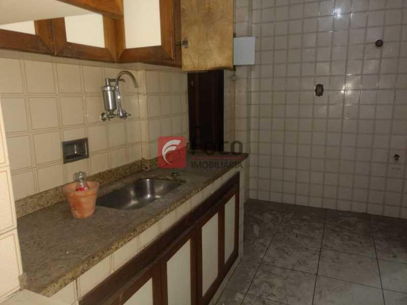 COZINHA - Apartamento à venda Rua das Laranjeiras,Laranjeiras, Rio de Janeiro - R$ 690.000 - FLAP22286 - 15