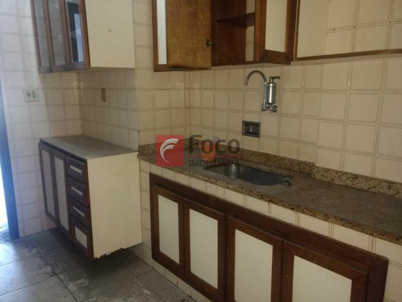 COZINHA - Apartamento à venda Rua das Laranjeiras,Laranjeiras, Rio de Janeiro - R$ 690.000 - FLAP22286 - 17