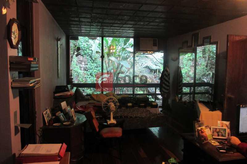 SUITE MASTER - Casa à venda Rua Engenheiro Alfredo Duarte,Jardim Botânico, Rio de Janeiro - R$ 4.800.000 - JBCA40041 - 3