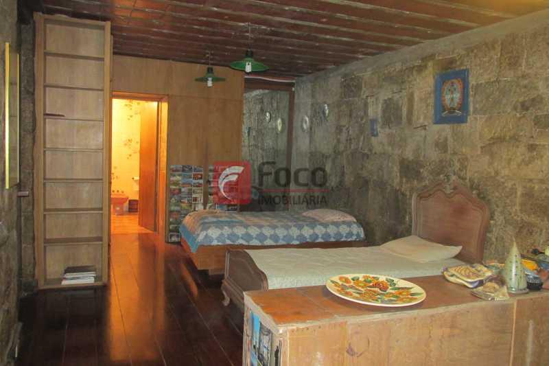 SUITE - Casa à venda Rua Engenheiro Alfredo Duarte,Jardim Botânico, Rio de Janeiro - R$ 4.800.000 - JBCA40041 - 11