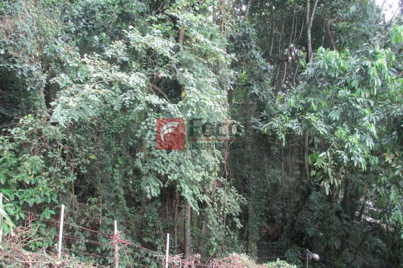 QUINTAL  - Casa à venda Rua Engenheiro Alfredo Duarte,Jardim Botânico, Rio de Janeiro - R$ 4.800.000 - JBCA40041 - 29