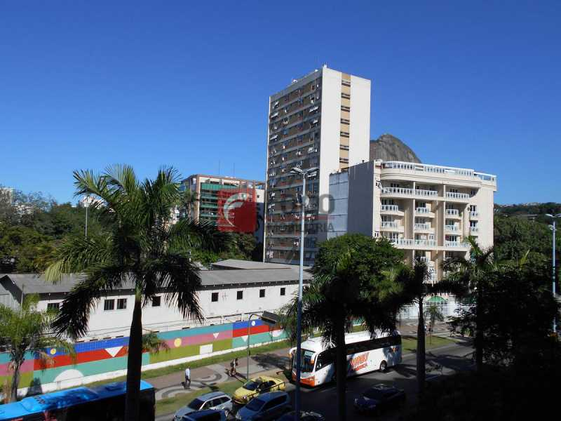 VISTA - Apartamento à venda Rua Mário Ribeiro,Leblon, Rio de Janeiro - R$ 800.000 - FLAP22289 - 3