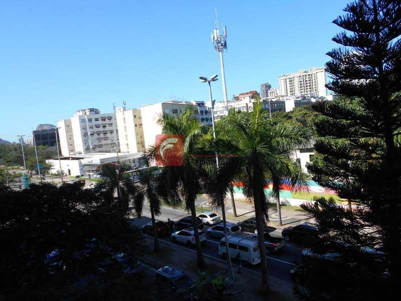 VISTA - Apartamento à venda Rua Mário Ribeiro,Leblon, Rio de Janeiro - R$ 800.000 - FLAP22289 - 8