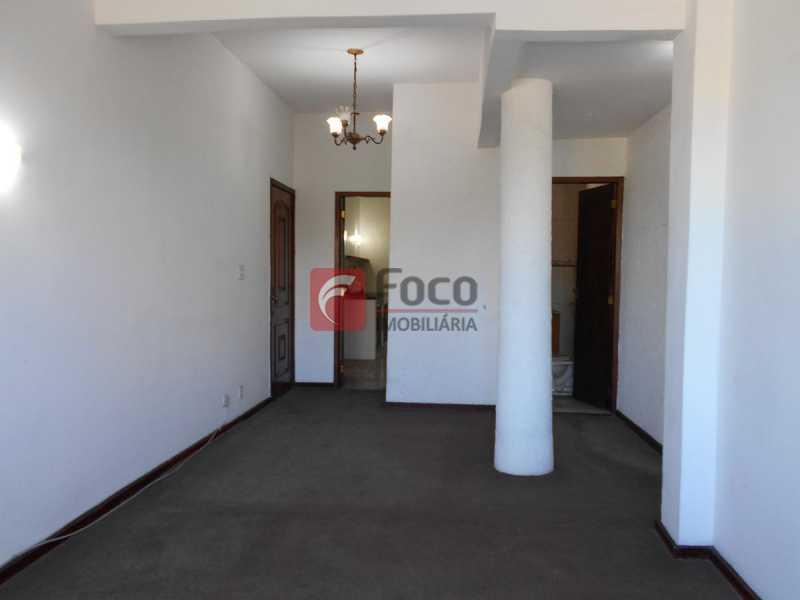 SALA - Apartamento à venda Rua Mário Ribeiro,Leblon, Rio de Janeiro - R$ 800.000 - FLAP22289 - 5