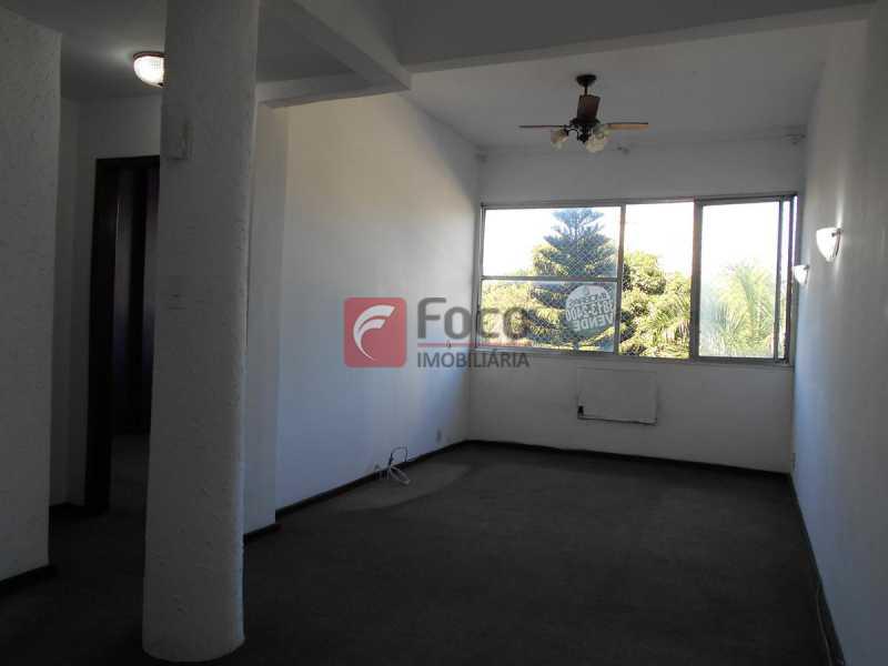 SALA - Apartamento à venda Rua Mário Ribeiro,Leblon, Rio de Janeiro - R$ 800.000 - FLAP22289 - 1