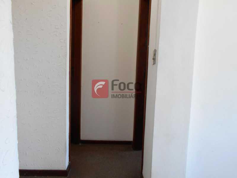 CIRCULAÇÃO - Apartamento à venda Rua Mário Ribeiro,Leblon, Rio de Janeiro - R$ 800.000 - FLAP22289 - 16