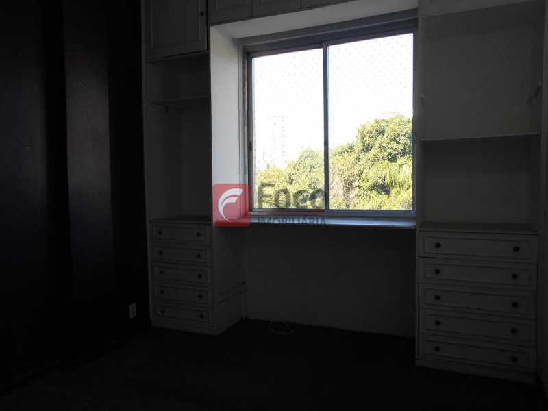 QUARTO 1 - Apartamento à venda Rua Mário Ribeiro,Leblon, Rio de Janeiro - R$ 800.000 - FLAP22289 - 17