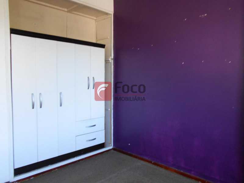 QUARTO 1 - Apartamento à venda Rua Mário Ribeiro,Leblon, Rio de Janeiro - R$ 800.000 - FLAP22289 - 7