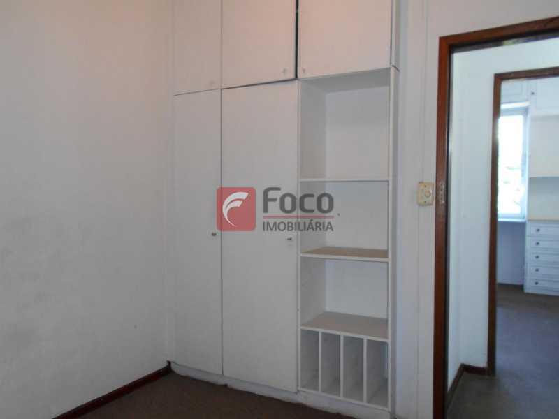 QUARTO 2 - Apartamento à venda Rua Mário Ribeiro,Leblon, Rio de Janeiro - R$ 800.000 - FLAP22289 - 9