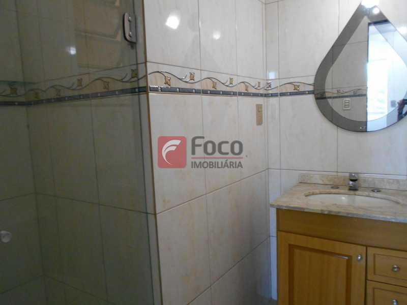 BANHEIRO SOCIAL - Apartamento à venda Rua Mário Ribeiro,Leblon, Rio de Janeiro - R$ 800.000 - FLAP22289 - 11