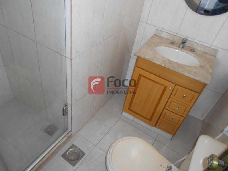 BANHEIRO SOCIAL - Apartamento à venda Rua Mário Ribeiro,Leblon, Rio de Janeiro - R$ 800.000 - FLAP22289 - 12