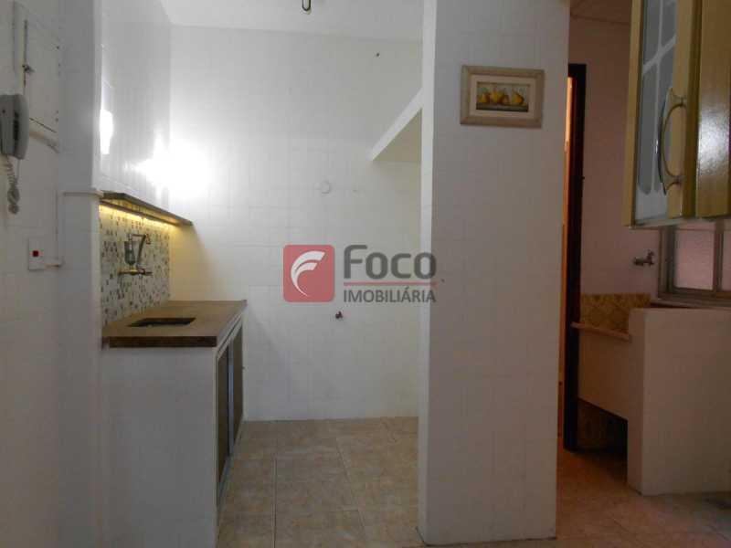 COZINHA - Apartamento à venda Rua Mário Ribeiro,Leblon, Rio de Janeiro - R$ 800.000 - FLAP22289 - 14