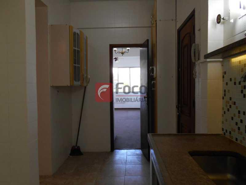 COZINHA - Apartamento à venda Rua Mário Ribeiro,Leblon, Rio de Janeiro - R$ 800.000 - FLAP22289 - 15