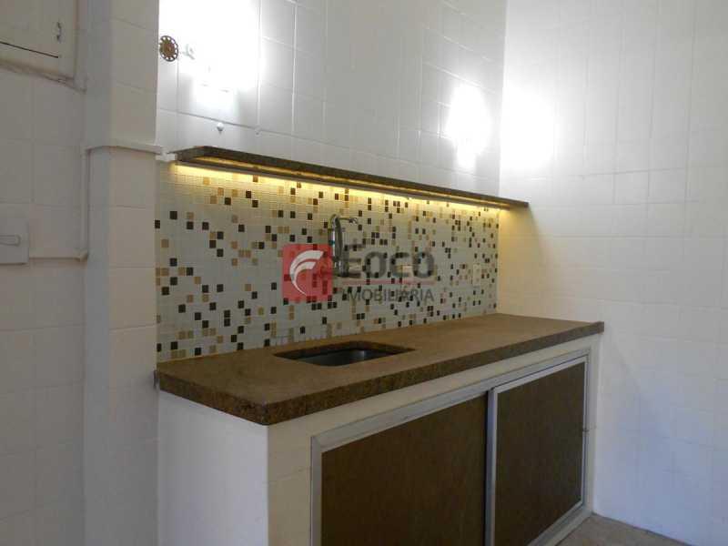 COZINHA - Apartamento à venda Rua Mário Ribeiro,Leblon, Rio de Janeiro - R$ 800.000 - FLAP22289 - 13