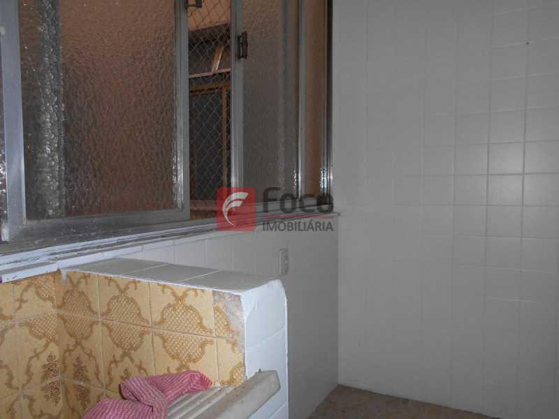 ÁREA SERVIÇO - Apartamento à venda Rua Mário Ribeiro,Leblon, Rio de Janeiro - R$ 800.000 - FLAP22289 - 18