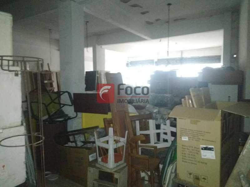 LOJA TÉRREO - Prédio 1000m² à venda Rua General Polidoro,Botafogo, Rio de Janeiro - R$ 6.000.000 - FLPR00009 - 10