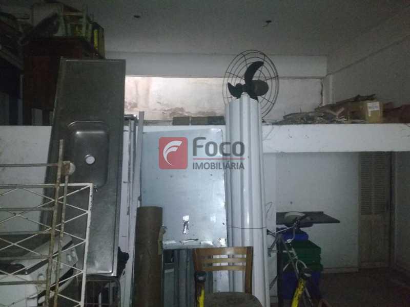 MEZANINO - Prédio 1000m² à venda Rua General Polidoro,Botafogo, Rio de Janeiro - R$ 6.000.000 - FLPR00009 - 11