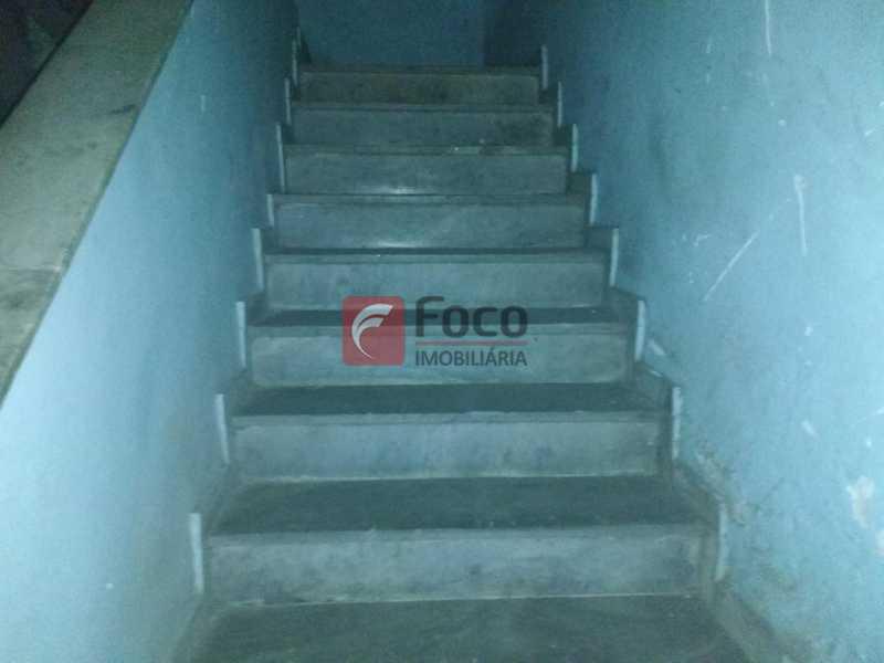 ESCADA LINEAR - Prédio 1000m² à venda Rua General Polidoro,Botafogo, Rio de Janeiro - R$ 6.000.000 - FLPR00009 - 14