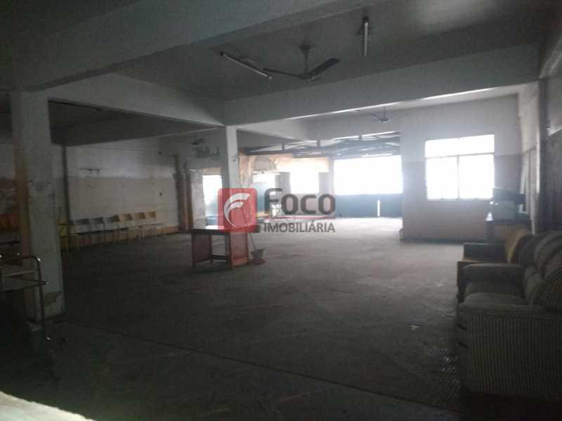 1º ANDAR - Prédio 1000m² à venda Rua General Polidoro,Botafogo, Rio de Janeiro - R$ 6.000.000 - FLPR00009 - 3