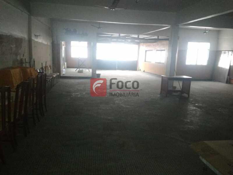 ANDAR 1 - Prédio 1000m² à venda Rua General Polidoro,Botafogo, Rio de Janeiro - R$ 6.000.000 - FLPR00009 - 16