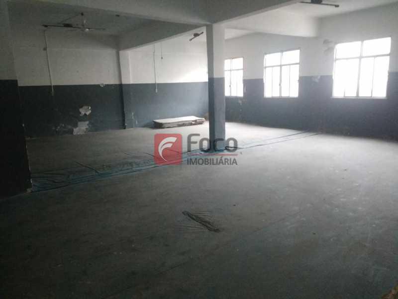 2º ANDAR - Prédio 1000m² à venda Rua General Polidoro,Botafogo, Rio de Janeiro - R$ 6.000.000 - FLPR00009 - 4