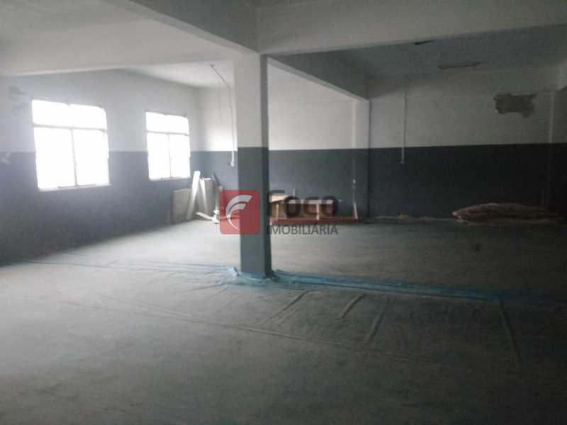 ANDAR 2 - Prédio 1000m² à venda Rua General Polidoro,Botafogo, Rio de Janeiro - R$ 6.000.000 - FLPR00009 - 17