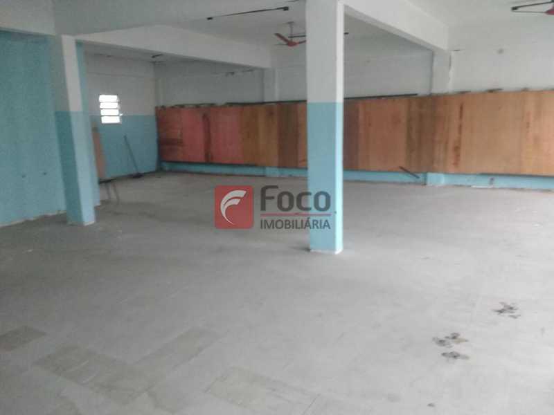 ANDAR 3 - Prédio 1000m² à venda Rua General Polidoro,Botafogo, Rio de Janeiro - R$ 6.000.000 - FLPR00009 - 18