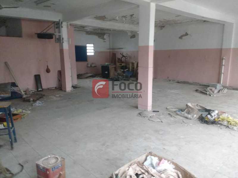 ANDAR 4 - Prédio 1000m² à venda Rua General Polidoro,Botafogo, Rio de Janeiro - R$ 6.000.000 - FLPR00009 - 19