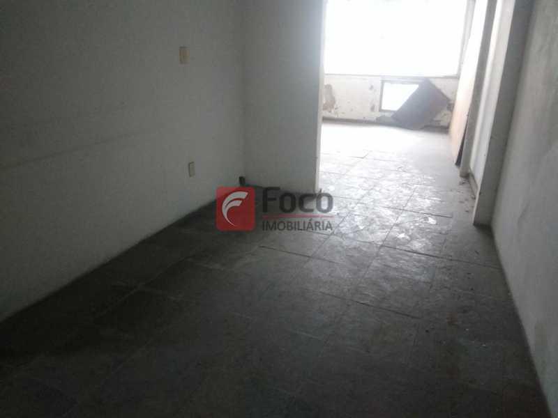 APTO. NO 5º ANDAR - Prédio 1000m² à venda Rua General Polidoro,Botafogo, Rio de Janeiro - R$ 6.000.000 - FLPR00009 - 7