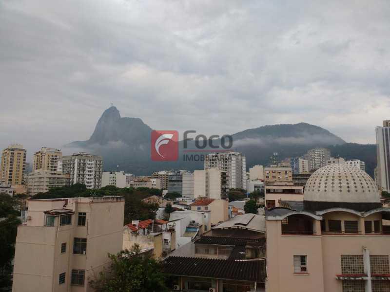 VISTA TERRAÇO - Prédio 1000m² à venda Rua General Polidoro,Botafogo, Rio de Janeiro - R$ 6.000.000 - FLPR00009 - 1