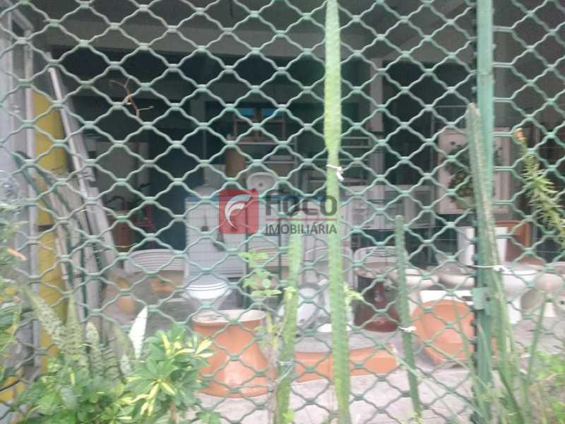 LOJA TÉRREO - Prédio 1000m² à venda Rua General Polidoro,Botafogo, Rio de Janeiro - R$ 6.000.000 - FLPR00009 - 23