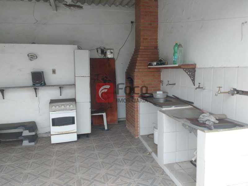 TERRAÇO - Prédio 1000m² à venda Rua General Polidoro,Botafogo, Rio de Janeiro - R$ 6.000.000 - FLPR00009 - 25
