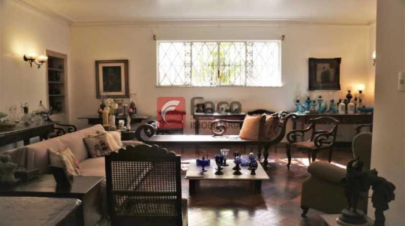4 - Casa à venda Rua Araucaria,Jardim Botânico, Rio de Janeiro - R$ 3.980.000 - JBCA50027 - 5