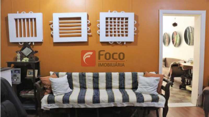 7 - Casa à venda Rua Araucaria,Jardim Botânico, Rio de Janeiro - R$ 3.980.000 - JBCA50027 - 8