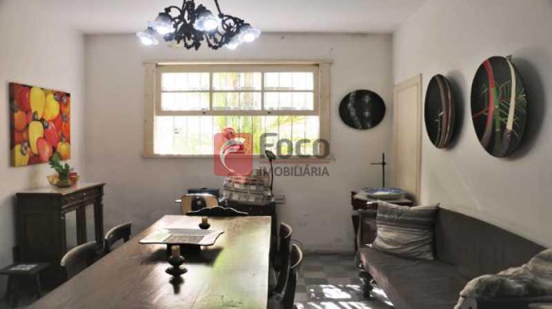 9 - Casa à venda Rua Araucaria,Jardim Botânico, Rio de Janeiro - R$ 3.980.000 - JBCA50027 - 10